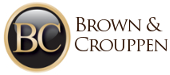 Brown and Crouppen sponsor