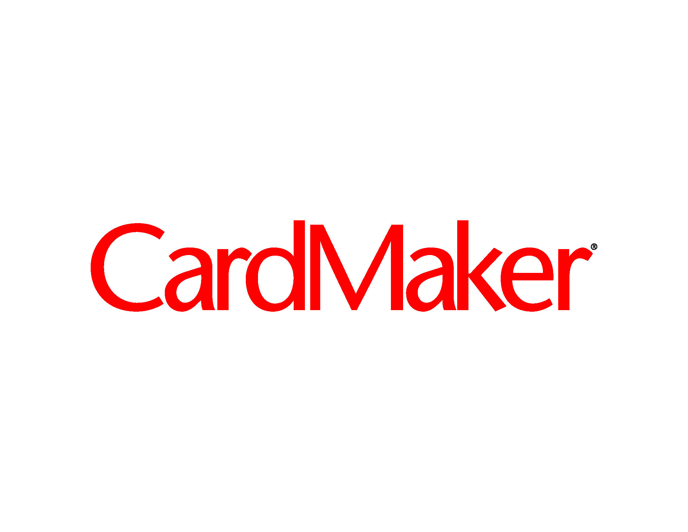 Card Maker logo