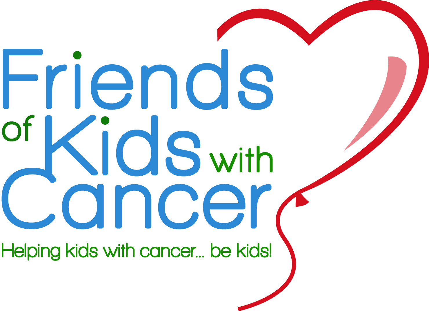 Friends of Kids with Cancer Sponsor